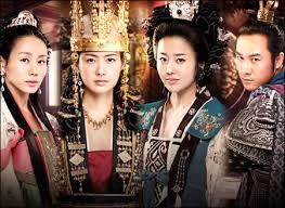 ترجمة الدراما الكورية Queen Seun