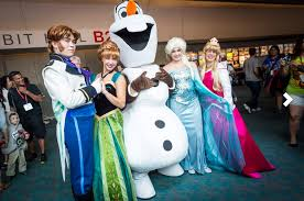 Frozen Halloween Costumes Adults 17 Group Halloween Costumes 2015 Canadian Living
