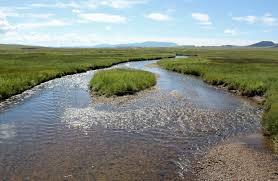 Middle Fork South Platte River