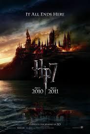 Harry Potter och dödsrelikerna - Del II (2011)