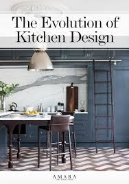 what s cooking the evolution of kitchen design the luxpad 0shares