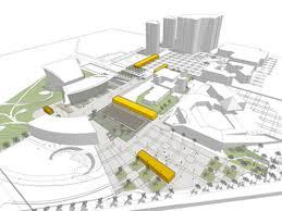 Urban Landscape Design by Tema Architecture Urban Landscape Design Projects The