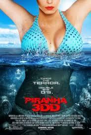 Piranha 3DD (2012) [Vose]