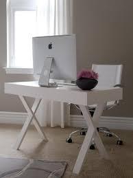 Modern White Office Desks Photo Page Hgtv