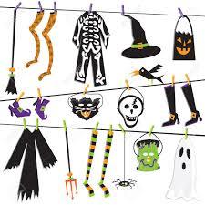 halloween vector art 26 714 halloween costume cliparts stock vector and royalty free