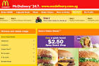 Fish Tales Blog | Singapore Taipei » mcdelivery