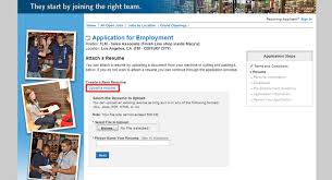 How Do You Upload A Resume Online by How To Apply For Finish Line Jobs Online At Finishline Com Careers