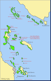 Map Of The Red Sea Maps