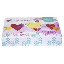 amazon com kleenex junior tissue 4 pack health