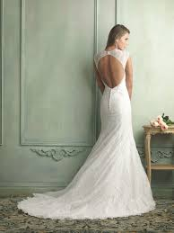wedding gowns backless wedding dresses with a train the