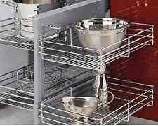 Blind Corner Kitchen Cabinet by Blind Corner Cabinet Ebay