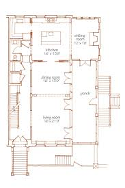 abercorn place idea house design plans southern living