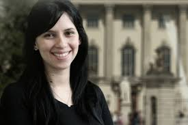 Sandra Milena Herrera — Abteilung Historische Erziehungswissenschaft - image_preview
