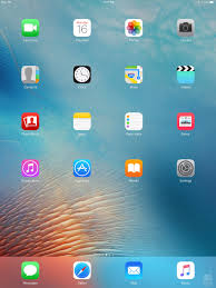apple ipad pro review interface and functionality