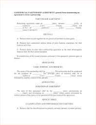 general partnership agreement template partnership buy sell