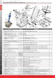 massey ferguson 2013 front axle page 50 sparex parts lists