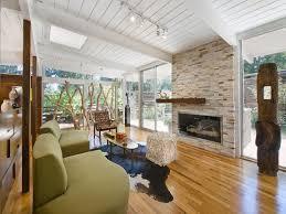 Craftsman Home Interiors Splendid Mid Century Modern Home Interiors Design Beautiful Ranch