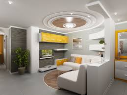 modern ceiling designs for dining room contemporary pop false