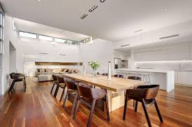 dining room cool kitchen dining room and living room combined