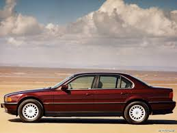1991 bmw 7 series pictures 3000cc gasoline fr or rr manual
