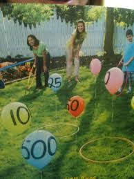 Backyards For Kids by 25 Awesome Outdoor Party Games For Kids Of All Ages Outdoor