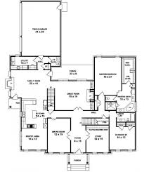 Modern Family Dunphy House Floor Plan by 100 2 Story Modern House Floor Plans 4 Minecraft Modern