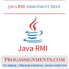 Java RMI Assignment Help Programming Assignment Help