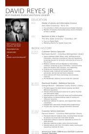 Customer Service Specialist Resume Samples   VisualCV Resume