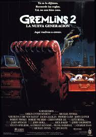 Gremlins 2. La Nueva Generacion
