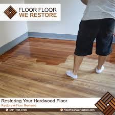 Hardwood Floor Restore Floor Revive Hardwood Floor Restorer Titandish Decoration