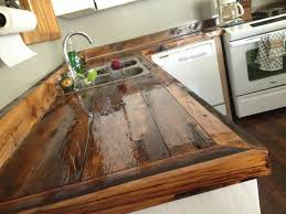 Antique Kitchen Island by Painting Wood Kitchen Antique Countertops Diy Picture Home And