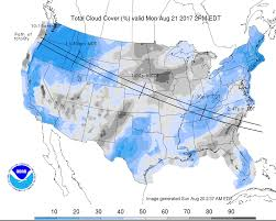 World Cloud Cover Map by Mike Smith Enterprises Blog 9 30am Cloud Forecast For Eclipse