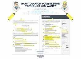how to mail a resume and cover letter how to make a resume a step by step guide 30 examples how to write a resume and tailor it to job description