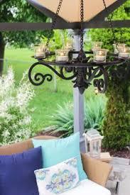 Outdoor Lighting Fixtures For Gazebos by Allen Roth 19 In H Black Metal Outdoor Decorative Lantern Home