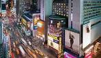 Hotels in NYC | New York Marriott Marquis | NYC Hotel