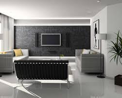 White Home Interiors 17 Inspiring Wonderful Black And White Contemporary Interior