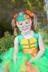Halloween Ninja Turtle Costume Ninja Turtle Costume Girls Ninja Turtle Costume Girls