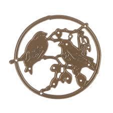 oiseaux en metal achetez en gros oiseau pochoir en ligne à des grossistes oiseau