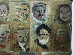 8th Istanbul Biennial, 2003: Shahram Karimi - karimi-03