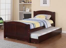 Maple Wood Bedroom Furniture Bed U0026 Bedding Full Size Trundle Bed For Stunning Bedroom