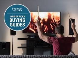 best high end home theater receiver the best home theater systems you can buy business insider