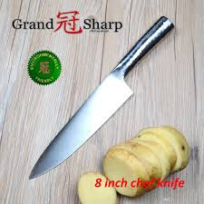 100 high carbon stainless steel kitchen knives findking