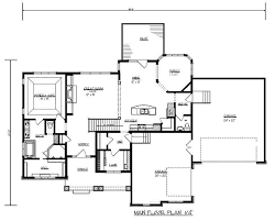 2000 Sq Ft Bungalow Floor Plans 9 Beach Style House Plan Home Plans 3000 Square Foot Very