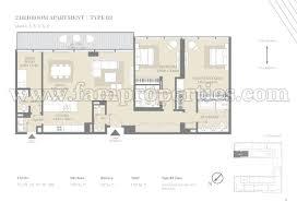 floor plans city walk jumeirah by meraas