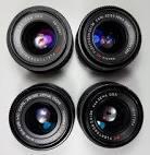 Ống kính quay tay (MF)- tại <b>sao</b> không? | Thị trường - Công Nghệ