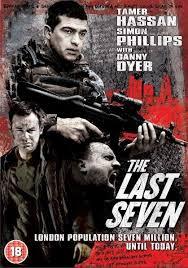 The Last Seven (2010) izle