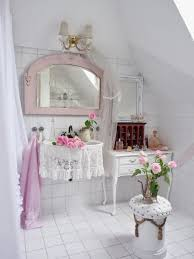 Shabby Chic Bathroom Vanity by 18 Bathrooms For Shabby Chic Design Inspiration Shabby Chic