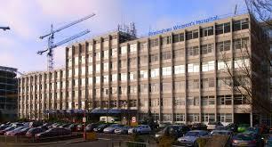 Birmingham Women's NHS Foundation Trust