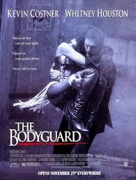 El guardaespaldas (1992) [Latino]
