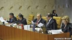 Mensalão é 'prova de fogo' para Justiça brasileira